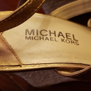 Michael Kors Shoes - Michael Kors sandals